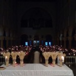 Missas de Adoração ao Santíssimo Sacramento