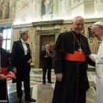 No Dia Mundial da Terra o Papa pede melhores relações com a Criação