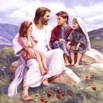 Inscrições para a Iniciação Cristã – Catequese
