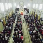Missa Solene e Procissão de Santo Antônio