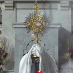 Participe da Adoração ao Santíssimo na Catedral