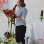 Início da festividade do Divino – Missa e Procissão (03/07)