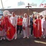 Último dia de festividade do Divino (10/07)