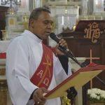 Missa da Festa de São Lourenço, Diácono e Mártir da Igreja