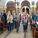 Santa Missa de abertura da Semana Nacional da Família
