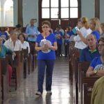 43° Aniversário do Grupo de Oração Rosa Mística
