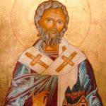Santo Eleutério