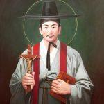 Santo André Kim Taegon e companheiros