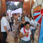 Peregrinação à Porta Santa (24/09)