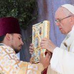 Motu Proprio do Papa para harmonizar dois Códigos da Igreja