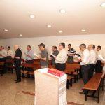 Celebração de abertura do Conselho Permanente recorda Mês Missionário