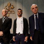 """Apresentada no Vaticano Conferência """"Esporte a serviço da humanidade"""""""