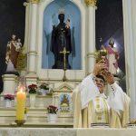 Missa Solene a São Benedito