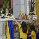 Santa Missa Anual da Mãe Rainha