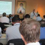 Projeto Igrejas-irmãs articula revitalização