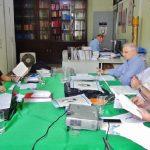 Comissão prepara atualização das orientações para celebrações da Palavra