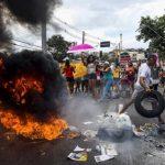 Onda de violência em Vitória/ES: Igreja quer colaborar na construção da paz