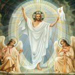 O Sepulcro está vazio, Cristo ressuscitou!