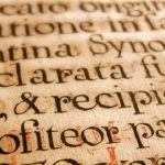 O latim ainda importa para a Igreja Católica? Aqui a resposta