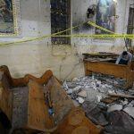 Líder muçulmano garante segurança do Papa em visita ao Egito