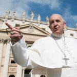 Wim Wenders anuncia documentário com o Papa