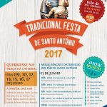 Tradicional Festa de Santo Antonio. Participe!!