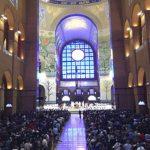 Romaria Nacional reúne jovens do Brasil no Santuário de Aparecida