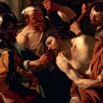 O Preciosíssimo Sangue de Jesus