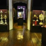 Museu de Arte Sacra de São Paulo oferece exposições, cursos e palestras