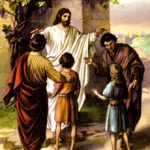 Solenidade do Sagrado Coração de Jesus do Tempo Comum