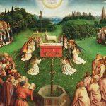 O que é a comunhão espiritual?