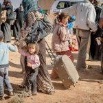 Em 2016, 65,6 milhões de pessoas foram forçadas a se deslocar, aponta Acnur