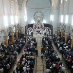 Ordenação Presbiteral do Diácono Mateus K Nicolucci