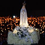Congresso online: papel da Virgem na luta contra ideias que afastam de Deus