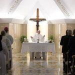 Papa: rezem pelos governantes não obstante os seus erros