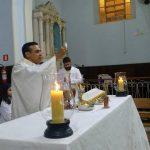 3º Dia do Tríduo de São Benedito