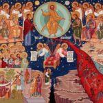 34º Domingo – Solenidade de Nosso Senhor Jesus Cristo, Rei do Universodo Tempo Comum