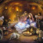 Conceberás e darás à luz um filho, a quem chamarás de Jesus¹