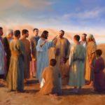 5ª feira da 1ª Semana do Advento