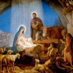 Solenidade do Natal – Missa do dia do Natal