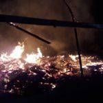 Investigam-se incêndios de capelas no Chile durante a viagem do Papa