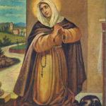 Santa Margarida de Cortona