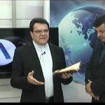 Mensagem semanal do Pároco Mon. Ronaldo Francisco Aguarelli