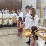 Santa Missa da Ceia do Senhor (Lava Pés)