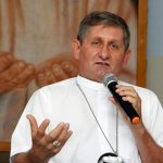 Dom Vilsom Basso ressalta convite do Papa a ouvir os jovens