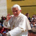 Hoje, Bento XVI completa 91 anos