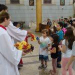 Domingo de Páscoa na Catedral