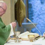 Papa: explorar o trabalhador é pecado mortal