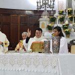 Festividade de Santo Antônio de Pádua