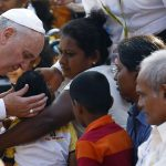 Pobres são os que mais sofrem com o aquecimento global, afirma Papa